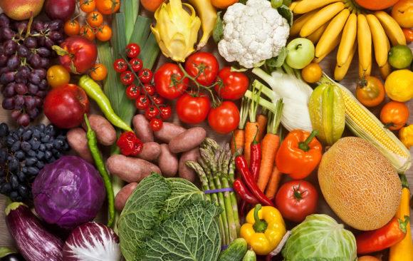 Alimentazione vegetariana: come e perché