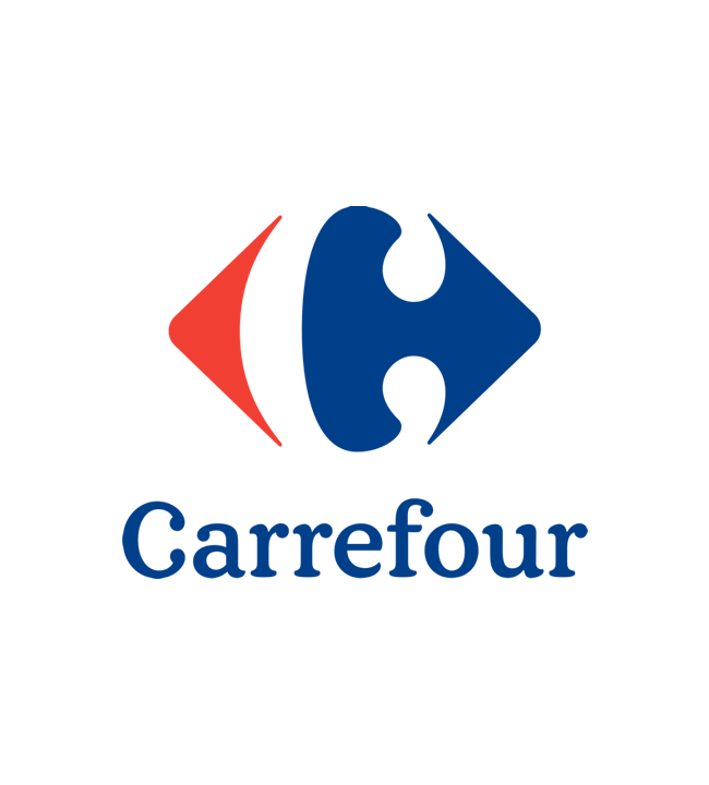 We all deserve the best – CARREFOUR